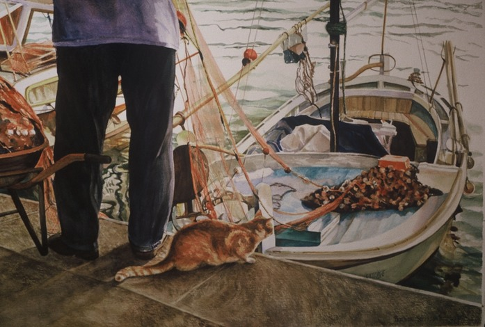 croatian cat